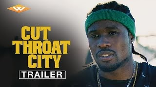 Cut Throat City Hollywood Movie (2020) | Cast | Trailer | Release Date