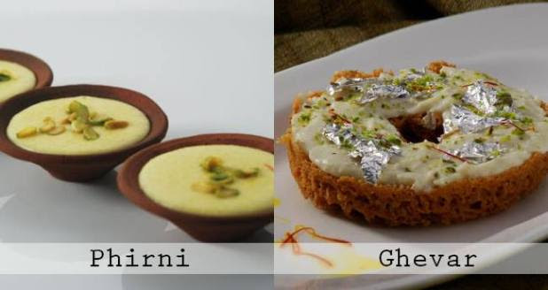 Some Delicious Traditional Sweet Dishes From Of Various States Of India Which Are A Must Try