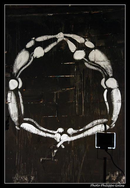 L'unoin contorsionniste - Jerome Mesnager fait le M.U.R.