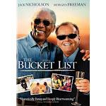 Warner Home Video 113988 Bucket List- The Ws/Fs DVD Movie