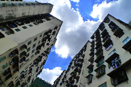 Cheras Ria apartment buildings 2