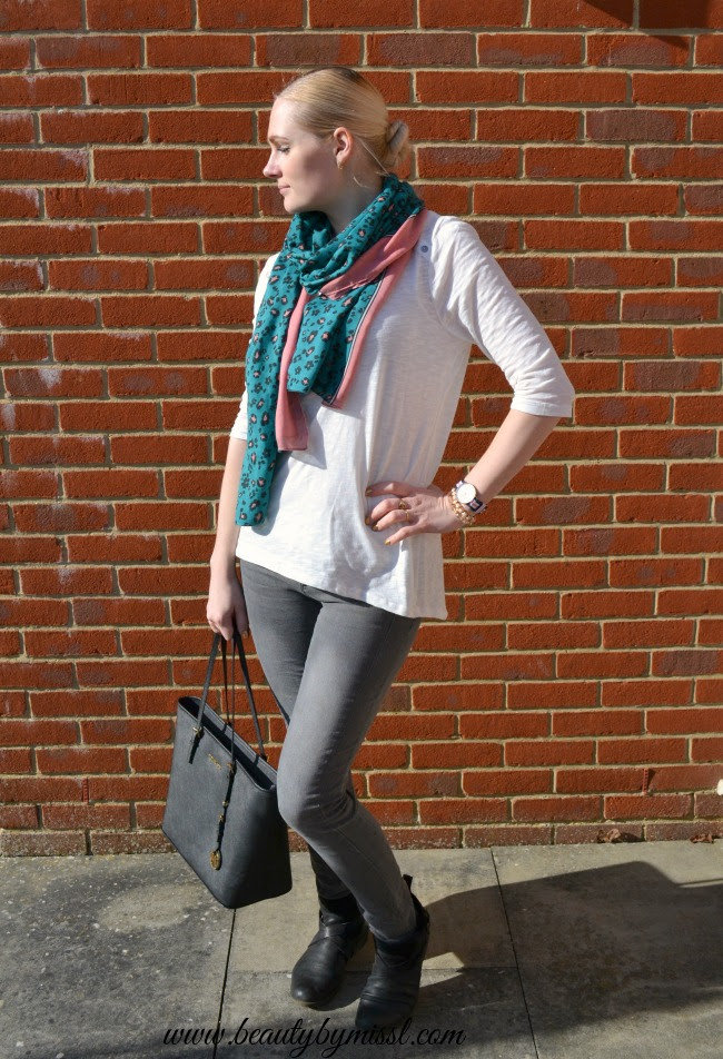 ootd casual outfit  beautymiss l