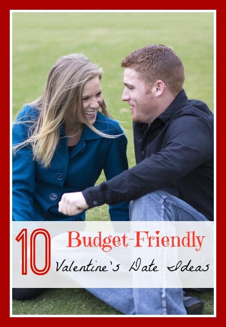 10 Budget Date Ideas For Valentine's Day That Wont Break The Bank