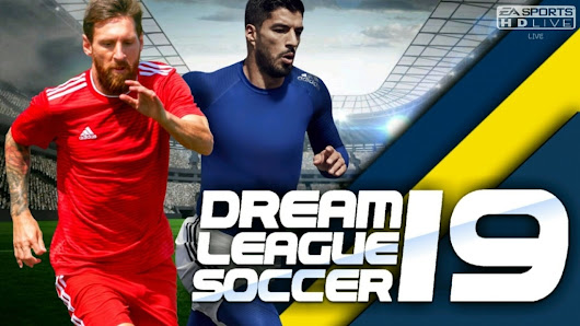 How you can dream league soccer apk download? - Dreamleaguesoccer's diary