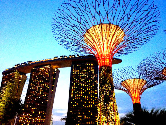 20 Fun Things to Do in Singapore When You Are Bored