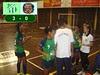 Meninas do São João goleiam Itupeva e garante vaga nos playoffs da Copa Tv Tem