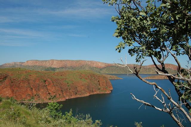 lac Argyle,Western Australia, Ouest de l'australie
