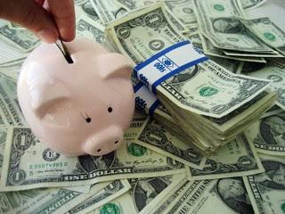 faire de l'argent rapidement