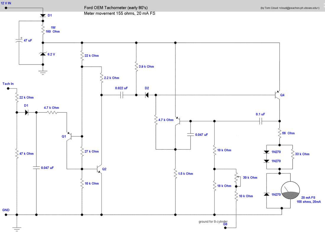80 Ford F 250 460 Wiring Diagram