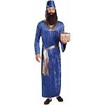 Blue Wiseman Adult Costume - 65175 - Blue - STD