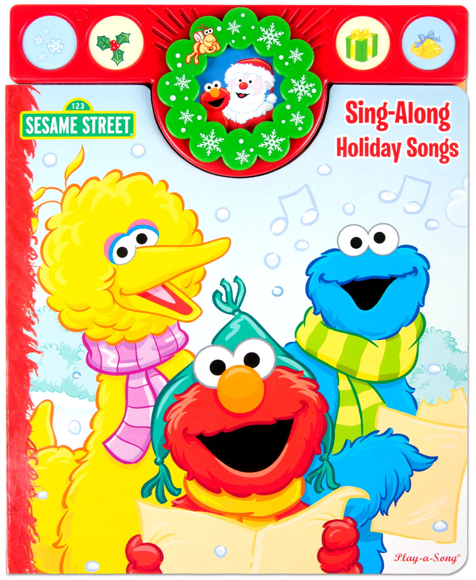 Sing-Along Holiday Songs - Muppet Wiki