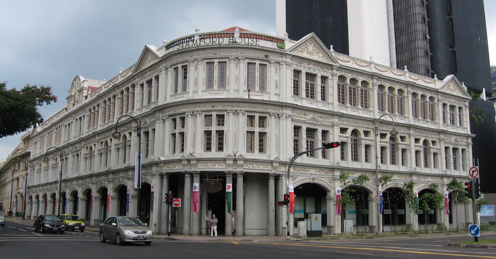 Stamford House Singapore Map,Map of Stamford House Singapore,Tourist Attractions in Singapore,Things to do in Singapore,Stamford House Singapore accommodation destinations attractions hotels map reviews photos pictures