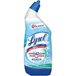 Lysol Professional Power & Free - Cleaner - liquid - bottle - 24 fl.oz - cool spring breeze - professional