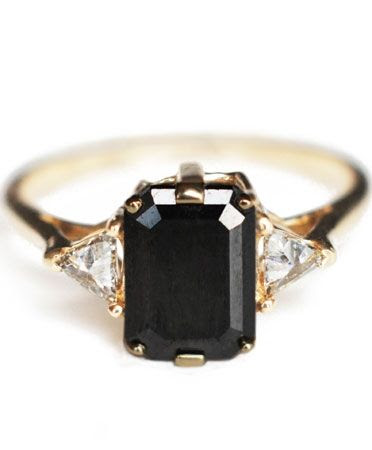 Black Diamond Bea Ring Need!!