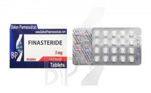 Finasteride Balkan Pharmaceuticals