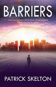 Barriers by Patrick Skelton