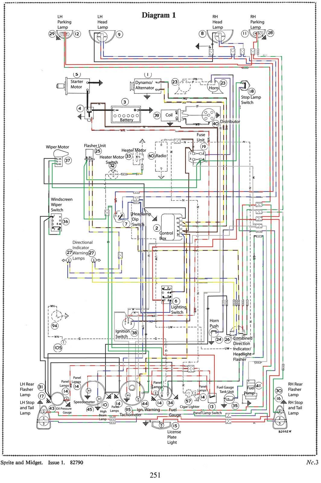 Mga Dash Wiring Diagram Generator Wiring Diagram 110 220 Plymouth Yenpancane Jeanjaures37 Fr
