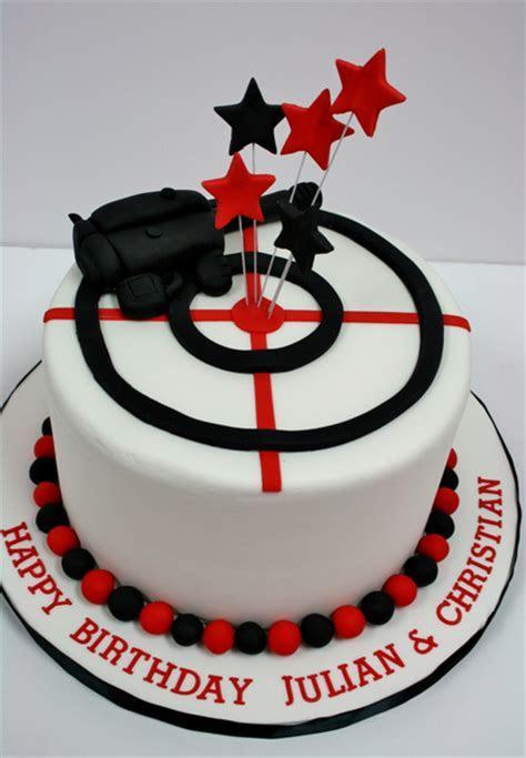 Custom Boy Birthday Cakes NJ New Jersey and Westchester NY