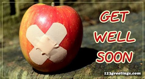 Stay Healthy. Free Get Well Soon Images eCards, Greeting