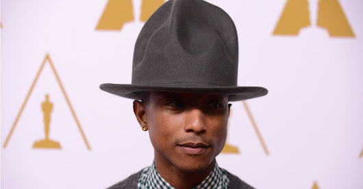 iHeartRadio to Stream Pharrell's 'Happy' on Loop for 13 Days