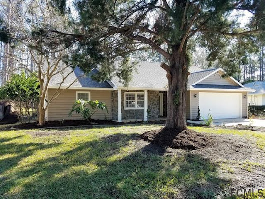 4 bed / 2 baths Home in Palm Coast for $249,900