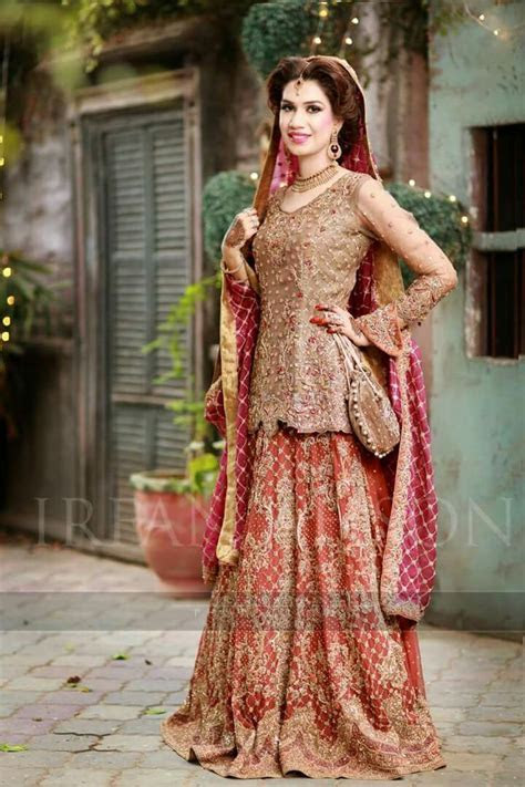 748 best images about Pakistani Bridal/Wedding dresses on