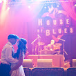 House of Blues San Diego Plays Hosts To International Couple's Second Wedding Celebration