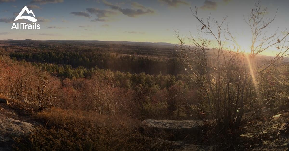 Best Trails Near Leeds Maine Alltrails