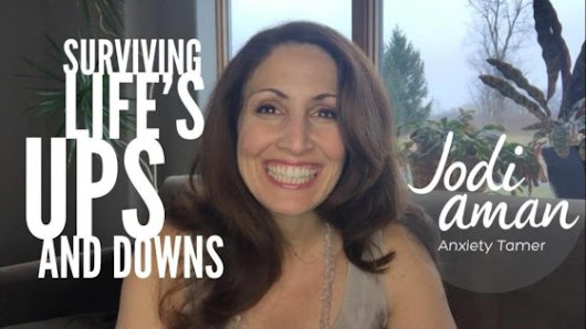 Surviving Ups and Downs of Life – Why I prioritize self-care