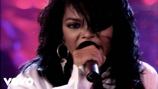 Janet Jackson - Black Cat - YouTube