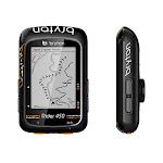 Bryton Rider 450h GPS Wireless GPS 78+ Black ANT+/BLE