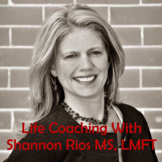 Shannon has a very comforting voice needed for this sort of work; but I think the most important part, you can feel that she wants to help and to help you a…
