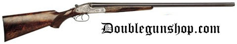 Double Barreled Shotguns, Side by Side Shotgun, SxS GameGuns