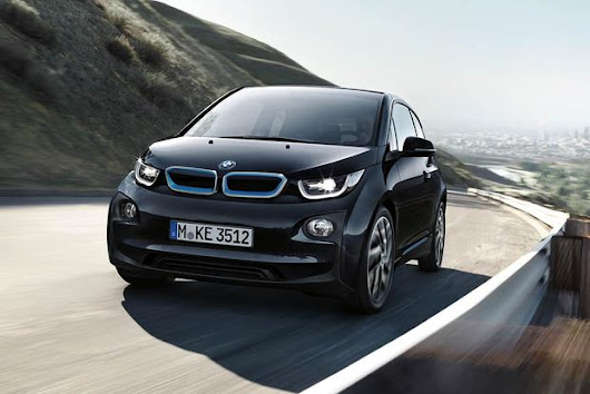 2017 BMW i3: 5 Reasons to Buy - Video - Autotrader