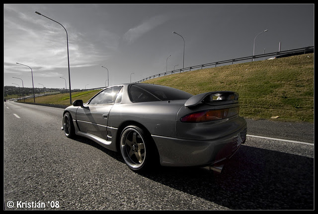 3000GT VR4 - [Please Comment]