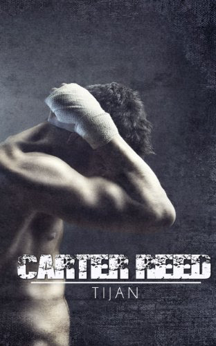 Carter Reed by Tijan
