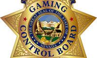 Gaming Control Board