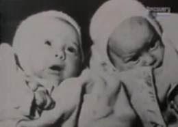 Reencarnação? Conheça o caso bizarro de irmãs Pollock