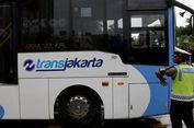 Ada Aksi 299, Layanan Transjakarta Rute Palmerah-Sudirman Dialihkan