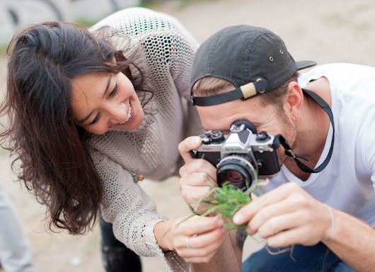 Photography Workshops in Berlin