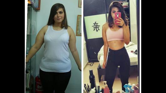תוצאת תמונה עבור דיאטה לירידה האחוזי השומן בגוף לבנות
