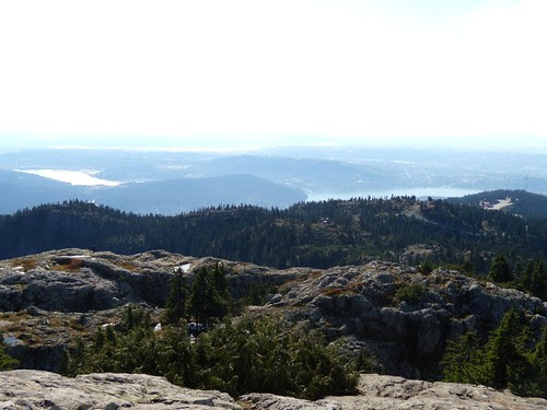 Mount Seymour, October 11th