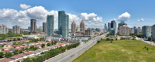 8 Things to Know About Mississauga Condos in 2016