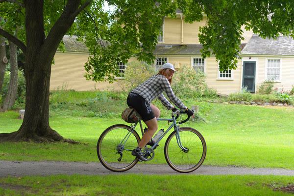 Rawland Nordavinden Test Ride