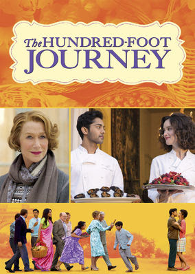 Hundred-Foot Journey, The