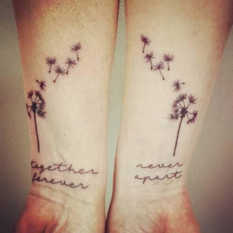 tatuagem para mãe e filha 26