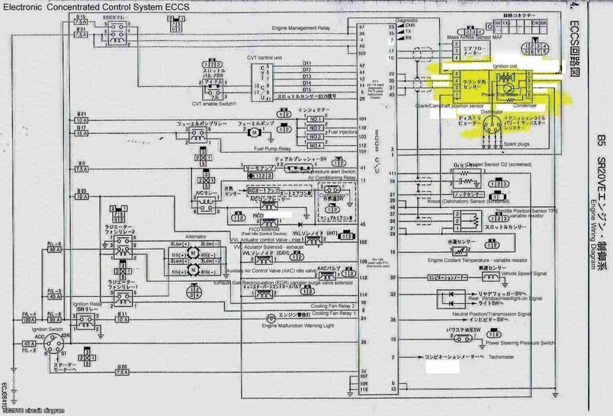 Citroen Berlingo 2007 Wiring Diagram