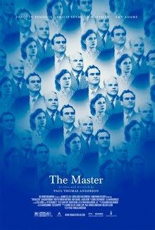 Watch The Master Movie Online Free 2012