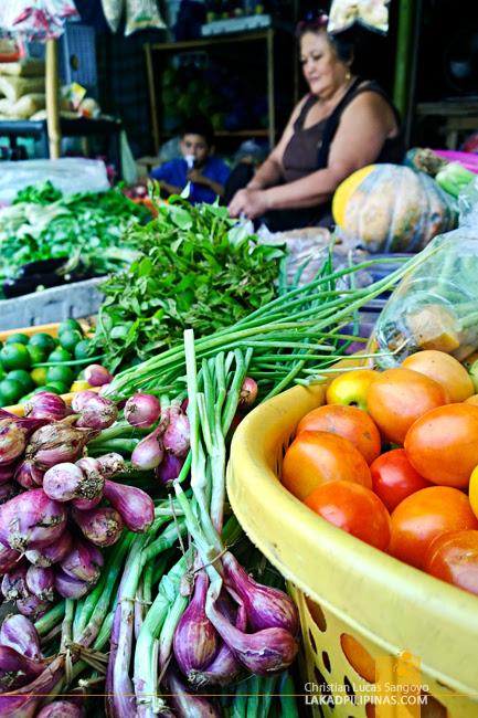 Marketplace at Cabangan, Zambales
