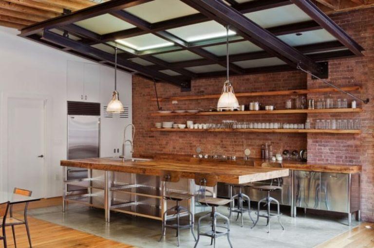 15 Mid Century Modern Kitchen Ideas You Must Follow Interior Style